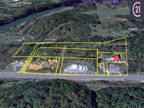Plot For Sale In Kingsport, Tennessee