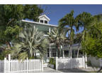 Key West Three BR Three BA, Just steps outside 's Casa Marina