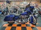2006 Harley-Davidson Street Gl