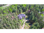 Incredible And Rare 48.5-Acre Natural Paradise W/ Mature Trees, Walking Trails