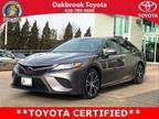 2019 Toyota Camry Gray, 31K miles