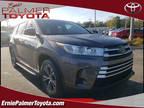 2018 Other Toyota Highlander