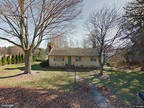 HUD Foreclosed - Single Family Home in Trumbull