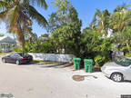 HUD Foreclosed - Key West - Single Family Home