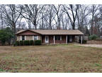 Benton, Look at this 3 BR, 2 BA home on half an acre