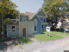 HUD Foreclosed - Single Family Home in New Haven