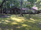 HUD Foreclosed - Bryant - Single Family Home
