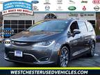 Used 2017 Chrysler Pacifica for sale.