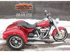 2020 Harley-Davidson FLRT - Freewheeler
