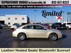 2010 Chrysler Sebring Gold|White, 157K miles