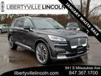 2020 Lincoln Aviator Black, 1975 miles