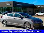 2020 Hyundai Elantra, new