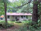 Single Family Home in Martinsville from HUD Foreclosed