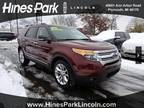 2015 Ford Explorer Tan, 67K miles