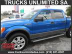 2009 Ford F150 Supercrew FX4 Truck
