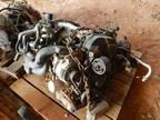 2.0 4-Cyl Engine & Trans -