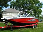 Super deal for 2005 Mastercraft X Star 220 Wakeboard Boat