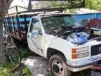 92 Chevy 1 Ton W/Tommy Lift - (Dothan)