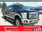 2012 Ford F250 4x4 Crew Cab Super Duty