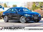 2018 BMW 2 Series 230i xDrive AWD 230i xDrive 2dr Coupe