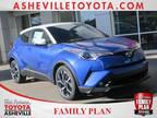 2018 Toyota XLE Premium