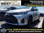 2015 Toyota Yaris 5-Door L L 4dr Hatchback