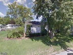 HUD Foreclosed - Single Family Home - Manchester