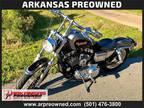 1997 HARLEY DAVIDSON 1200 SPORTSTER Motorcycle