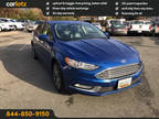 2017 Other Ford Fusion