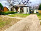 606 N 15th St Temple, TX