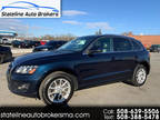 Used 2009 AUDI Q5 For Sale