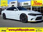 2020 Dodge Charger White, 11 miles