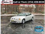 2003 Pontiac Grand Am GT 4dr Sedan