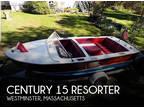 1965 Century 15 Resorter Boat for Sale