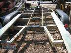 Tandem Boat Trailer up to 26 f