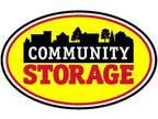 Boat Storage -