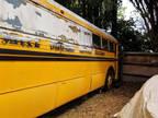 1969 Crown Coach Schoolbus