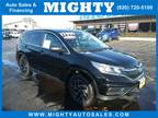 2016 Honda Cr-V SE Wagon 4 Door