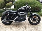 2019 Harley-Davidson® XL1200CX Sportster® Roadster™