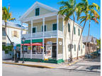 Key West 1.5 BA, Ambiance galore in this beautiful French