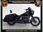 2019 Harley-Davidson FLHXS - Street Glide Special SPECIAL