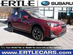 2019 Subaru Crosstrek Red, 6K miles