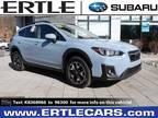 2019 Subaru Crosstrek Gray, 6K miles