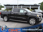 2020 GMC Sierra 1500 Black