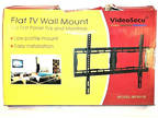 Video Secu Flat Panel Tv Wall Mount Fits Most LED LCD