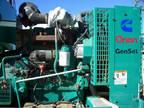 Cummins Onan 40- 60KW DGCB-4961000 Cummins 3.9 Turbo Diesel