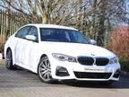 BMW 3 Series 320d xDrive M Sport Saloon 2019, 6176 miles