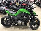 2015 Kawasaki Z1000 ABS 1000 ABS