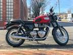 2020 Triumph BONNEVILLE T100 T100