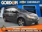 2013 Honda Odyssey Gray, 61K miles